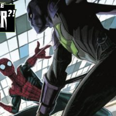 EXCLUSIVE Preview: FRIENDLY NEIGHBORHOOD SPIDER-MAN #7