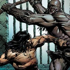 EXCLUSIVE Preview: SAVAGE SWORD OF CONAN #6