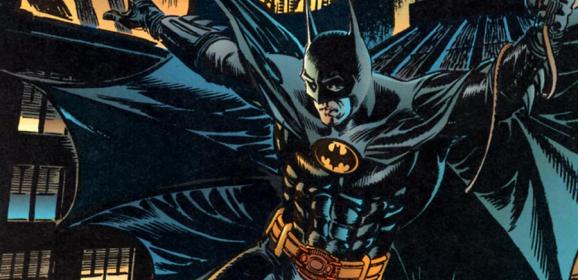 How the BATMAN '89 Comics Adaptation Improves Upon the Movie