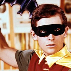 BURT WARD's Hollywood Walk of Fame Ceremony Set for January