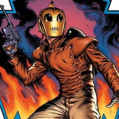 13 COVERS: A DAVE STEVENS Hall of Fame Salute