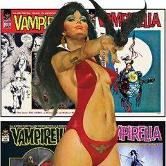13 COVERS: A 50th Anniversary VAMPIRELLA Celebration