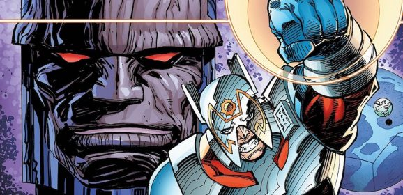 The TOP 13 Comics Stories of the Gods — Old and New