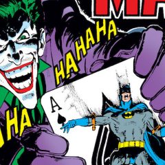 EXCLUSIVE: BATMAN #251 to be Re-Released as a FACSIMILE EDITION
