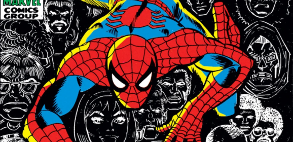 SPIDEY IN TRANSITION: Drugs, Six Arms — and One of His Worst Villains