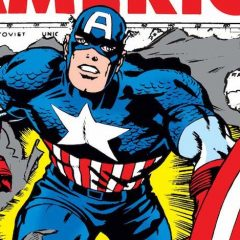 13 COVERS: Hey, Baby, It's the Fourth of July!