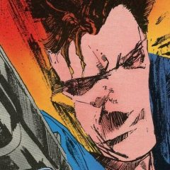 13 COVERS: The Mystery of THE QUESTION