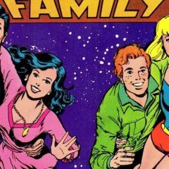 13 SUPERMAN FAMILY COVERS to Make You Feel Good