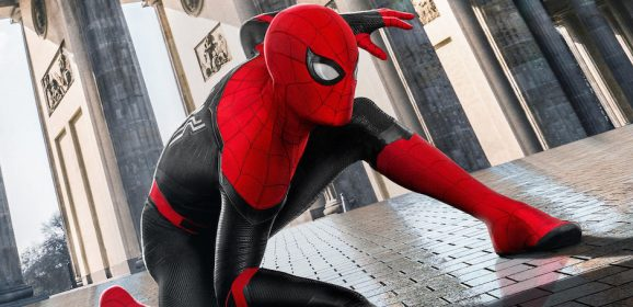 13 QUICK THOUGHTS on SPIDER-MAN: FAR FROM HOME