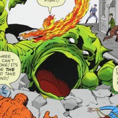 The Monster Movies That Inspired JACK KIRBY