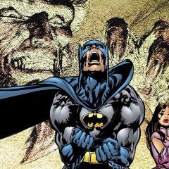 BATMAN: TALES OF THE DEMON Returning to Print — At Last