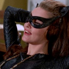 A JULIE NEWMAR Birthday Salute