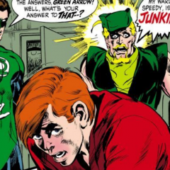 Landmark GREEN LANTERN #85 to Get Facsimile Edition