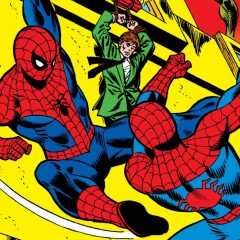 CONWAY'S SPIDER-MAN EXIT: Swinging High With the Original CLONE SAGA
