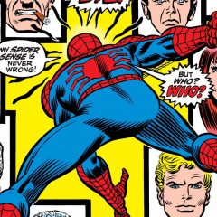 The Timeless Brilliance of GERRY CONWAY's SPIDER-MAN Launch