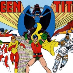 GEORGE PEREZ: This Issue Was THE NEW TEEN TITANS' Turning Point