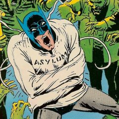 13 COVERS: A JOE KUBERT Birthday Celebration