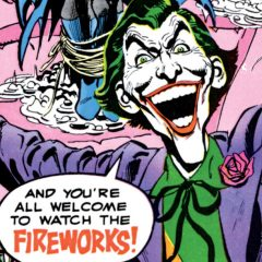 The TOP 13 JOKER COVERS EVER — RANKED