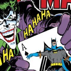 INSIDE LOOK: The BATMAN #251 Facsimile Edition