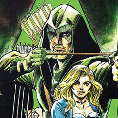 GREEN ARROW BY MIKE GRELL OMNIBUS Coming in 2020
