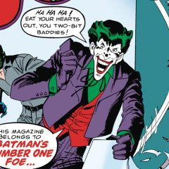 The TOP 13 GREATEST JOKER STORIES EVER – RANKED