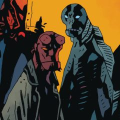 13 COVERS: A MIKE MIGNOLA Birthday Celebration