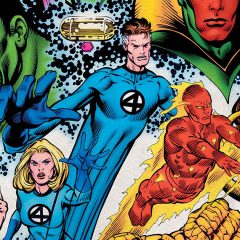 EXCLUSIVE Preview: HISTORY OF THE MARVEL UNIVERSE #3