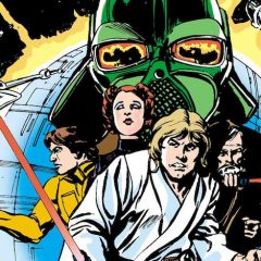 EXCLUSIVE: STAR WARS #1 to Be Re-Released as Facsimile Edition