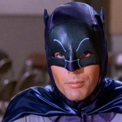 ADAM WEST: A Salute to the Brightest BATMAN