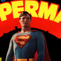 13 COVERS: A CHRISTOPHER REEVE Birthday Celebration