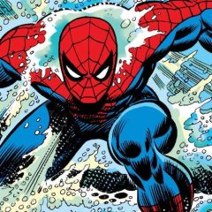 How Len Wein's SPIDER-MAN Stacked Up Against Gerry Conway's Run