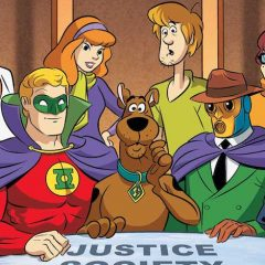 13 COVERS: The Groovy Greatness of SCOOBY-DOO TEAM-UP