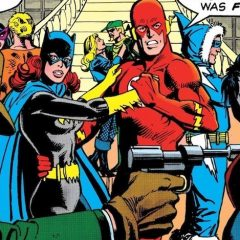 13 DC Facsimile Editions We'd Like to See