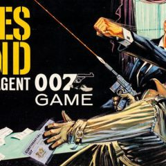 GOLDFINGER: A Fan's View — 55 Years Later