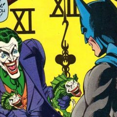 NEW DETAILS on DC's Upcoming Englehart-Rogers BATMAN Collection