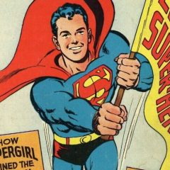 13 COVERS: The LEGION OF SUPER-HEROES in the Silver Age
