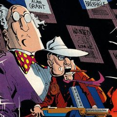 The TOP 13 Greatest Gangsters in Comics – RANKED