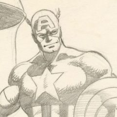 EXCLUSIVE: Inside JOHN BYRNE'S MARVEL CLASSICS ARTIFACT EDITION