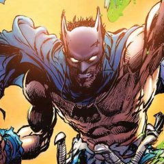 EXCLUSIVE Preview: BATMAN VS. RA'S AL GHUL #2