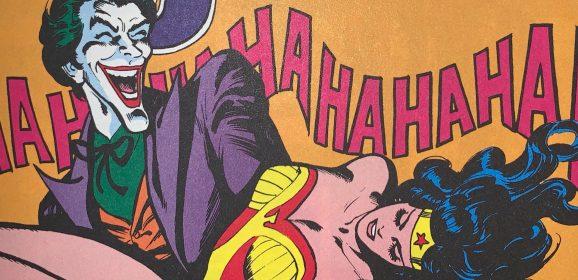 The Long-Lost JOKER #10 Is Utterly Bonkers – in the Best Way