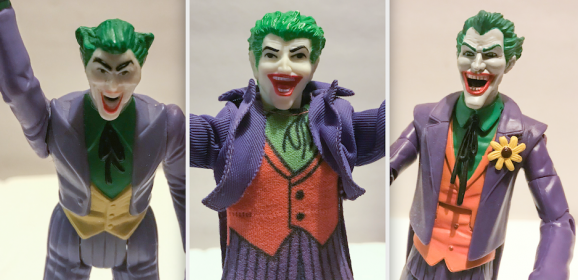 The TOP 13 GREATEST JOKER ACTION FIGURES EVER – RANKED