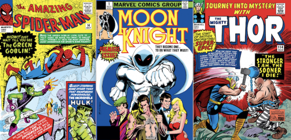 MARVEL to Release Slew of Dollar Reprints Starring Its Most Insane Villains