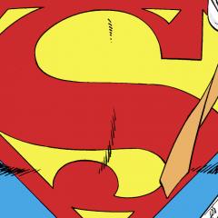JOHN BYRNE's SUPERMAN: THE MAN OF STEEL OMNIBUS Coming in 2020