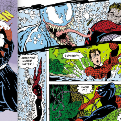 Epic AMAZING SPIDER-MAN #347 to Get Facsimile Edition Re-Release