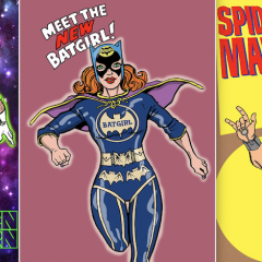 What If 13 Superheroes Wore BEN COOPER Costumes Instead?