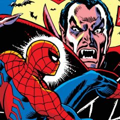 13 COVERS: SPIDER-MAN vs. MARVEL's MONSTERS!
