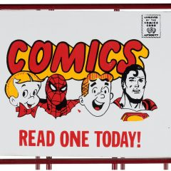 Kids Are Too Sheltered Today? How Comic Books Can Help