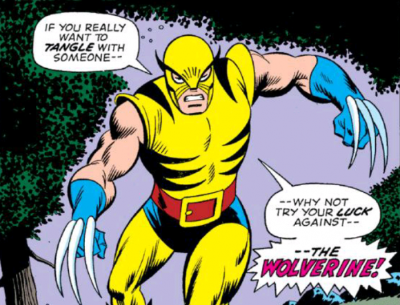 WOLVERINE's First True Appearance to Be Re-Released as Facsimile Edition    13th Dimension, Comics, Creators, Culture