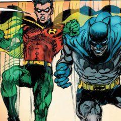EXCLUSIVE Preview: BATMAN VS. RA'S AL GHUL #3