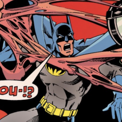 DC to Release ENGLEHART-ROGERS BATMAN Hardcover in April: Source